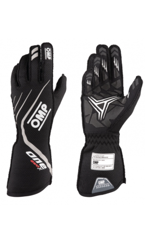 FIA Gloves
